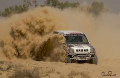 desert jeep rally , pakistan (TARIQ HAMEED SULEMANI) Tags: travel summer tourism trekking desert sensational tariq cholistan bahawalpur supershot derawarfort sulemani jeeprally tariqhameedsulemani jahanian