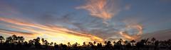Palm Creek Sunset Feb 10 16B (Paddrick) Tags: sunset arizona sky panorama paddrick