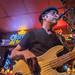 Bluesman Lou Castro