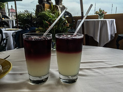 "Mexico City: sangria <a style=""margin-left:10px; font-size:0.8em;"" href=""http://www.flickr.com/photos/127723101@N04/25084300303/"" target=""_blank"">@flickr</a>"
