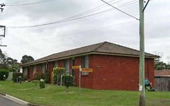 185 Victoria Street, Cambridge Park NSW