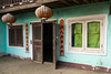 Chinese house. Phongsali (Laura Jacobsen) Tags: laos phongsaly phongsali