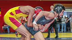 2016 NCS Day 2 (jrsachs) Tags: california wrestling championships highschoolwrestling ncs techfallcom johnsachsphotographer