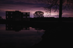 _MG_7502 (Martin T Eyles) Tags: new house building architecture night clouds canon photography country northamptonshire sigma grade national trust unfinished elizabethan f28 listed lyveden bield 1835mm 70d i