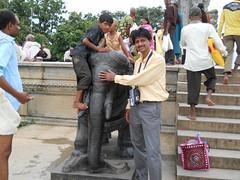 Ratnagiri-Bahubali-Vihara-Dharmasthala-Karnataka-025 (umakant Mishra) Tags: temple bahubali jainism touristpoint dharmasthala karnatakatourism bahubalistatue religiousplace monolythicstatue umakantmishra westernghatmountain kumudinimishra bahubalivihar