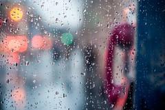 call (kareszzz) Tags: street city winter glass rain hungary phone bokeh telephone budapest photowalk raindrops february 2016 50mmf17 minolta50mmf17 sonya200