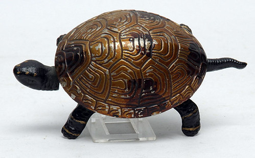 Turtle Desk Bell - $143.00 (Sold May 22, 2015)