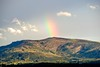 Arco da vella sobre o Alto de Penabor (Ben Deito dasPhotos (Xan Vizoso)) Tags: iris arcoiris rainbow arc galiza ciel arcoíris vella sant arco arcenciel martí barreiros ortzadar arcdesantmartí arcodavella penabor altodepenabor