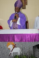 Dom Frei Joo Muniz Alves, OFM, Bispo daPrelazia do Xingu-PA, na capela da vila Frei Solano em Bacabal-MA 112 (vandevoern) Tags: brasil maranho simpatia misso bacabal vandevoern contgio sofranciscosolano