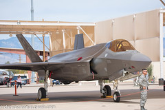 F-35 Lightning II (Kukui Photography) Tags: arizona tucson airshow davis afb davismonthanafb monthan