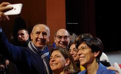 Basque Government's Selfie (Iker Merodio | Photography) Tags: party art de ana jon pentax cristina country sigma national government basque euskadi pamplona navarre beltran arantxa heredia tapia baluarte uriarte nafarroa 30mm josu estefana k50 iruna irunea eaj erkoreka oregi darpon