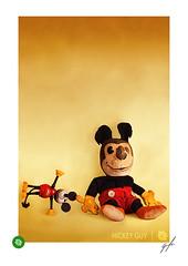 Kuddlebocker (hickeyguy) Tags: 1930s doll australia collection nsw mickeymouse 1934 waltdisney 3x2 knickerbocker disneyana justplanecrazy hickeyguy guyhickey