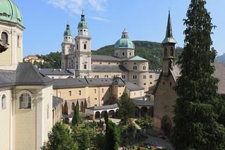 Salzburg - Cathedral