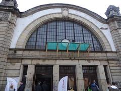 Przystanek Katowice 05.03.2016 025 (urszmacz) Tags: stary katowice spacer tramwaj przystanek niadanie