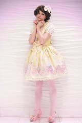 (elleontheradio) Tags: lolita katsucon sweetlolita lolitafashion katsucon2016