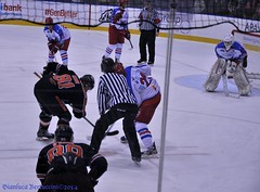 Hockey Melbourne (bertu89) Tags: ice hockey sport nikon australia melbourne victoria ghiaccio 18105 2014 d5000 workingholidayvisa bertu89