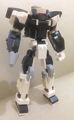 3 (ezrawibowo) Tags: robot lego scifi creator build mecha mech alternate moc