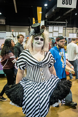 Lexington Comic and Toy Convention 2016 (keithreed01) Tags: green nerd toys fan comic geek cosplay lexington kentucky ky convention comicon