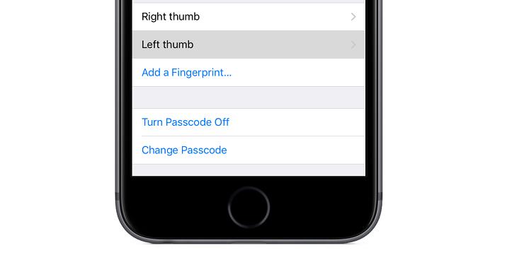 គន្លឹះមួយទាក់ទងនឹងការប្រើប្រាស់ Touch ID ឬ Fingerprint ស្គេនម្រាមដៃលើ iPhone និងស្មាតហ្វូនដំនើរការ Android ផ្សេងៗ!