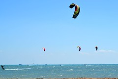 14_04_2016 (playkite) Tags: red sea kite egypt kiteboarding kitesurfing gouna 2016