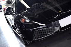 Ferrari 430 Scuderia (Andr.32) Tags: italy cars car japan photography super ferrari exotic scuderia supercar f430 supercars pininfarina fsw ferrarif430 sportcar sportcars fujispeedway  ferrari430scuderia 430scuderia autocarjapanfestival