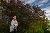 Adina (Dimitrie Postelnicu) Tags: portrait baby photography nikon outdoor flash pregnancy newborn sb28 strobist 70300vr nikond700 nikon1835g