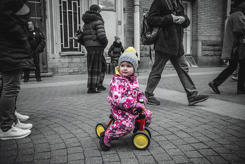 world autism awareness day/st.petersburg ©  electrees
