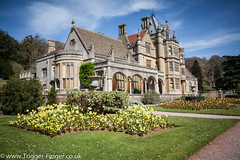 """Tyntesfield Victorian Gothic Revival house : Second Visit • <a style=""""font-size:0.8em;"""" href=""""http://www.flickr.com/photos/32236014@N07/25945156623/"""" target=""""_blank"""">View on Flickr</a>"""