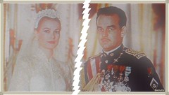 Nothing on Earth (Kennuth) Tags: people monaco rainier 1956 weddings princessgrace