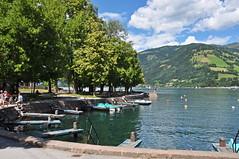 2014 Oostenrijk 0957 Zell am See (porochelt) Tags: austria oostenrijk sterreich zellamsee autriche zellersee