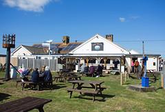 The Pilot Pub (Skidmarks_1) Tags: uk england kent unitedkingdom dungeness southeast pubs thepilot
