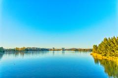 Lake Ginninderra (garydlum) Tags: au australia belconnen australiancapitalterritory lakeginninderra