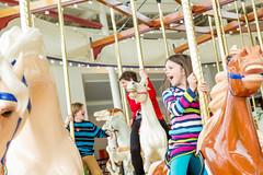 WRHS-6007 (FarFlungTravels) Tags: ohio horse history beach museum kids fun play ride cleveland carousel activity euclid merrygoround universitycircle euclidbeach