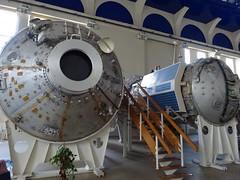 DSC02533 (cggrossman) Tags: museum russia moscow cosmonaut starcity trainingfacility