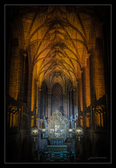 Lady Chapel, Liverpool Cathedral (jmbarcia) Tags: uk england liverpool europa unitedkingdom catedral invierno hdr gbr photomatix mersyside anglicana catedraldeliverpool jmbarcia copyright2016jmbarcia