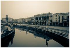 Padova (Alice Barcella) Tags: fiume riflessi padova