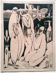 20160422_131034 (Freddy Pooh) Tags: paris peinture exposition avantgarde grandpalais gravure amadeodesouzacardoso