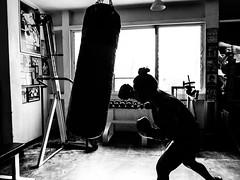 LifeStyle (omargodinezfotografia) Tags: life blackandwhite blancoynegro luz contraluz box lifestyle og lumiere belle gym sombras beautifulday 2016 beaute onargodinez