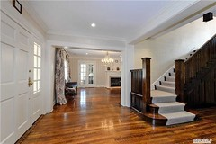Дом Зельды Фицджеральд в Нью-Йорке