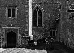 Chetwode, St Mary and St Nicholas, Buckinghamshire, ** (natefifield) Tags: chetwode stmaryandstnicholas buckinghamshire