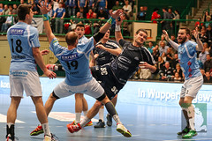 "DKB DHL16 Bergischer HC vs. Vfl Gummersbach 27.02.2016 009.jpg • <a style=""font-size:0.8em;"" href=""http://www.flickr.com/photos/64442770@N03/26228353605/"" target=""_blank"">View on Flickr</a>"