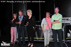 2016 Bosuil-Het publiek tijdendens Blues Caravan 2016 1