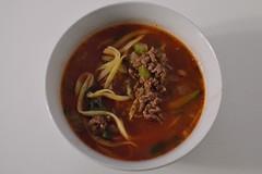 Hamburger Soup (gabymorag) Tags: cookbook paleo primal glutenfree dairyfree altshift 5shift sherylseib