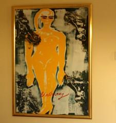 Potsdam -  preussens Glanz und Gloria IMG_0118 (nb-hjwmpa) Tags: hotel kunst voltaire malerei preussen gemlde markbrandenburg nhhotel friedrichebertstrasse potsadam