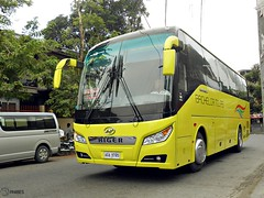 Bachelor Tours 4648 (Monkey D. Luffy 2) Tags: road city bus public photography photo coach nikon tour philippines transport vehicles u transportation coolpix vehicle society davao coaches philippine enthusiasts higer rtr philbes