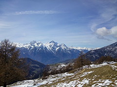 20160410_114957 (buliro) Tags: winter primavera spring italia hiver it mont printemps nus valledaosta aostavalley valledaoste emilius porliod