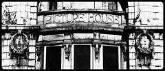 Picture House. (philipgmayer - Thanks for a lot of views.) Tags: cinema liverpool 1912 limestreet futurist picturehouse