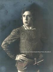 ROGATCHEWSKY, Joseph, Romo, Romo et Juliette (Operabilia) Tags: opera goldenage opra tenor romo gounod romoetjuliette claudepascalperna josephrogatchewsky