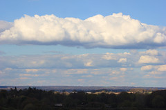 Spring clouds (ekaterina alexander) Tags: trees england panorama cloud clouds downs landscape photography sussex spring south horizon hills alexander ekaterina