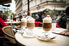Anna Caf Budapest (jessljung) Tags: anna irish coffee caf drink budapest buda
